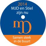 MJD-Stiel